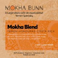 Mokha Blend-Mokha-Bunn