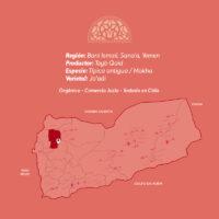 Ismaeli-mapa