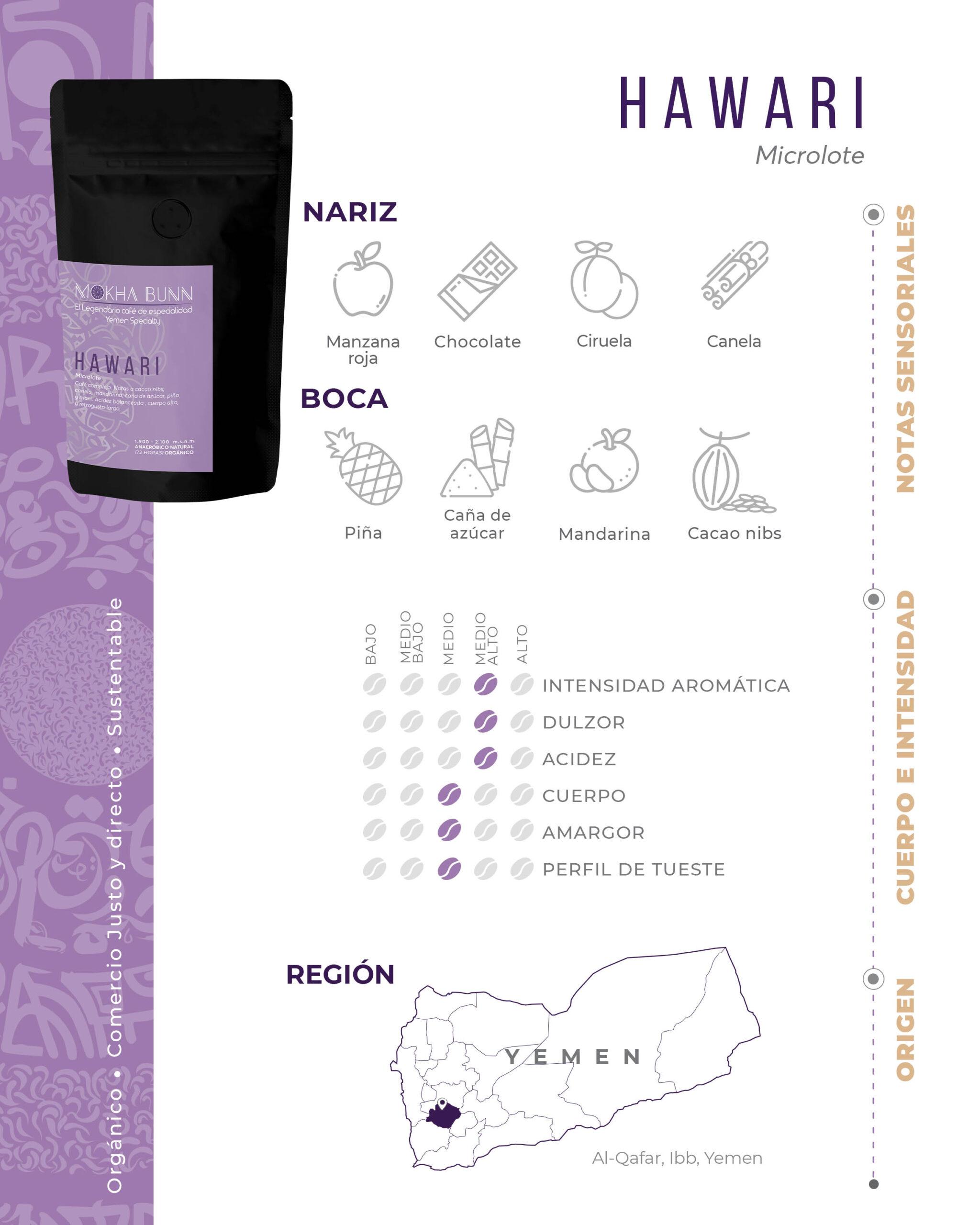 Hawari-cafe-de-especialidad-de-Yemen-Mokha-Bunn-Chile